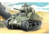 Immagine di Italeri - 1/56 M4 SHERMAN 75mm 15651S
