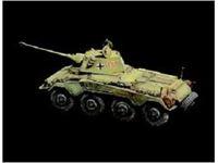 Picture of Italeri - 1/56 Sd.Kfz. 234/2 PUMA 100 % NUOVO STAMPO include 1 soldato 15653S