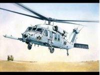 Immagine di Italeri - 1/48 MH-60K BLACKHAWK SOA 2666S