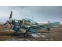 Immagine di Italeri - 1/48 JU 87 G-2 ?Kanonenvogel? - include super decal 2722S