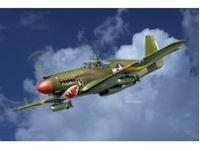 Immagine di Italeri - 1/48 A-36 Apache 2729S