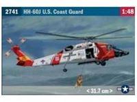 Immagine di Italeri - 1/48 HH-60J U.S. Coast Guard 2741S