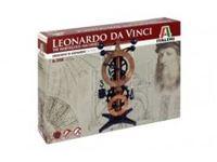 Immagine di Italeri - Da vinci''s Clock (Macchine di Leonardo Da Vinci) 3109S