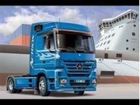 Picture of Italeri - 1/24 MERCEDES-BENZ ACTROS 2003 3824S