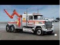 Picture of Italeri - 1/24 US WRECKER TRUCK 3825S