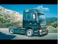 Immagine di Italeri - 1/24 MERCEDES-BENZ ACTROS BLACK EDITION 3841S