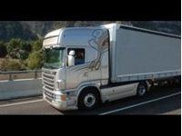 Immagine di Italeri - 1/24 SCANIA R620 V8 NEW R SERIES 3858S