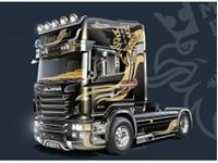Picture of ITALERI 1/24 SCANIA R730 V8 TOP LINE IMPERIAL 3883S