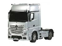 Picture of Italeri - 1/24 MERCEDES BENZ ACTROS GIGASPACE 3905S