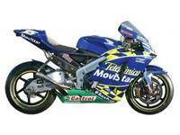 Immagine di Italeri Moto 1/6 Honda RC211V Moviestar 2004 4509S