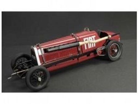 Picture of ITALERI  1/12 Fiat Mefistofele 4701