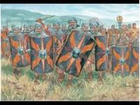 Immagine di Italeri - 1/72 CESAR S WARS - ROMAN INFANTRY 6047S