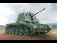 Picture of Italeri - 1/35 CRUSADER III AA MK.I 6465S