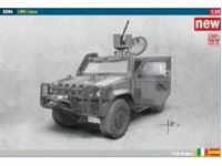 Picture of Italeri - 1/35 LMV Lince 6504S