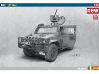 Immagine di Italeri - 1/35 LMV Lince 6504S