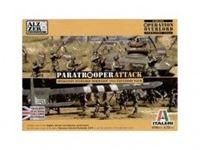 Picture of Italeri - PARATROOPER ATTACK-EXP.PACK1 ITAL. 6701S