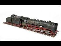 Immagine di Italeri - 1/87 Lokomotive BR 50 8702S