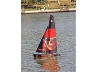 Picture of Pirate sailboat 2.4G RTR