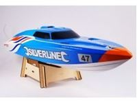 Immagine di Silverline ARTR 2.4G Brushless EP Boat, w/o LiPo & charger