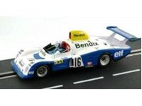 Picture of Renault Alpine A442 n. 16 Le Mans 1977