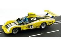 Picture of Renault Alpine A442 n. 7 Le Mans 1977