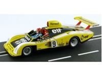 Picture of Renault Alpine A442 n. 9 Le Mans 1977
