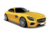 Picture of Maisto - MERCEDES-BENZ SLS AMG ROADSTER 31134