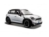 Immagine di Maisto - MINI COUNTRYMAN - 1:24 31273