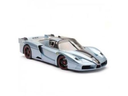 Immagine di Hot Wheels - AUTO 1/18 ED. LIM. AZZURRA/NERA (RARE COLLECTION) N2065