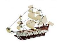 Immagine di MECCANO Pirate Ship 6024594