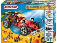 Immagine di Meccano - Formula 1 MEC737120