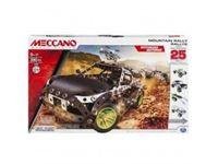 Immagine di Meccano - Mountain rally 812861