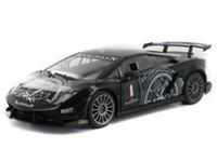 Immagine di Mondo Motors - LAMBORGHINI LP560 RACING 1:18 50098