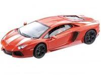 Picture of Mondo Motors - LAMBORGHINI AVENTADOR LP 700 1:18 50108