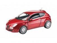 Immagine di Mondo Motors - ALFA MI.TO 1:24 51046