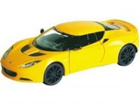 Immagine di Mondo Motors - 1:24 ASS. SPECIAL COLLECTION 6 models assorted 51048