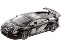 Immagine di Mondo Motors - LAMBORGHINI LP560 RACING 1:24 51133