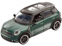 Immagine di Mondo Motors - 1/24 MINI COOPER COUNTRYMAN 51148