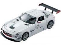 Immagine di Mondo Motors - 1/24 MERCEDES BENZ SLS AMG GT3 51153