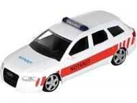 Picture of Mondo Motors - 1/43 ASS. SECURITY GERMANY - POLIZEI 53132