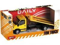 Immagine di Mondo Motors - IVECO DAILY 1:43 BOX DA 12 PZ. 53145