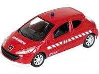Picture of Mondo Motors - 1/43 ASSORTMENT SECURITY SPAIN 53170