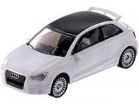 Immagine di Mondo Motors - 1:43 FAST ROAD COLLECTION (NEW AUDI A1 LIMITED EDITION - NEW PORSCHE 911 - CITROEN DS3 RACING - MERCEDES NEW CLASSE A) 53190