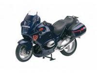 Immagine di Mondo Motors - MOTORCICLE SECURITY 1:18 CONF. 12 PZ. 55006