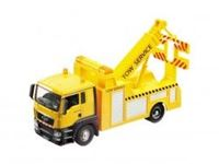 Immagine di Mondo Motors - 1/43 MAXI TRUCK  NEW MODELS 58009