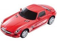 Immagine di Mondo Motors - 1/24 R/C FERRARI 599 GTO 63119