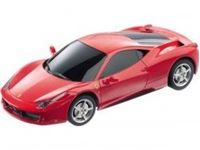 Immagine di Mondo Motors - 1/24 R/C FERRARI 458 ITALIA 63121