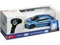 Immagine di Mondo Motors - 1:14 RENAULT MEGANE RS GENDARMERIE R/C 63162