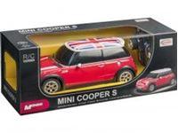 Immagine di Mondo Motors - 1:14 MINI COOPER S R/C 63187
