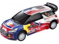 Immagine di Mondo Motors - CITROEN DS3 WRC 2013 R/C - with rechargeable batteries1:10 63207